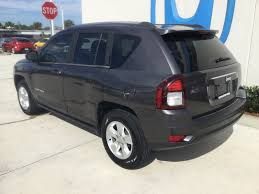 compass jeep 2014 used jeep for sale in palm bay fl southeastern honda