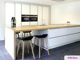 cuisine blanche avec ilot central cuisine blanche design cuisine design cuisine blanc laque design