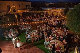 wedding venues in tucson tucson az outdoor wedding venues wedding venue