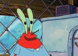 Mr Krabs Meme - mr krabs meme gifs tenor