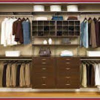 Shallow Closet Organizer - shallow closet systems page 3 saragrilloinvestments com