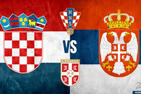 Flag Of Serbia Croatian Meps Test Their U0027firepower U0027 Against Candidate Serbia