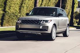 range rover white 2018 land rover shows off updated 2018 range rover svautobiography in