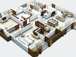 3d apartment 3d apartment floor plans rabotanadomu me