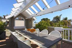 Rooftop Patio Design Exterior Design Great Eclectic Patio Design With Rooftop Patio