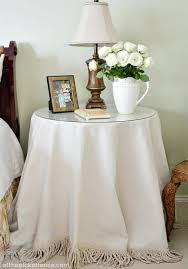 round table cloth covers small table cover wonderful decorative round table cloth from china