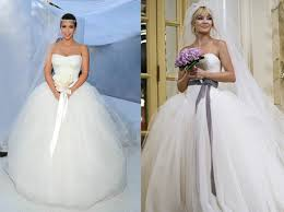 Vera Wang Wedding Dresses Vera Wang Wedding Dresses Bride Wars Srhq Dresses Trend