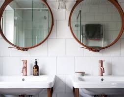 mirror 25 best ideas about round mirrors on pinterest entryway