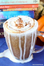 pumpkin spice latte recipe better healthier than starbucks the