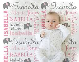 engraved blankets baby personalized blanket etsy