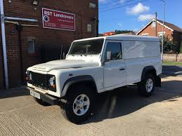 custom land rover defender home rst landrovers