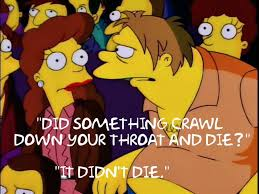 But But Meme Generator - the simpsons meme generator will devour your afternoon