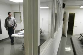 Electric Chair Executions Gone Wrong by Innocent People Have Been Sentenced To Death In Oklahoma