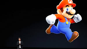 mario android nintendo s mario run to debut on android in march fortune