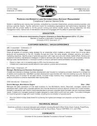 Ct Resume Business To Business Sales Resume Samples Of Resumes