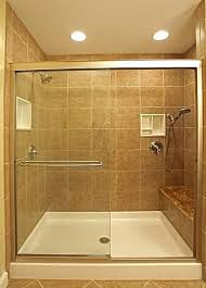 Tile Showers For Small Bathrooms Tiled Showers For Small Bathrooms Easywash Club