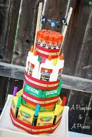 supply gift basket so cute for ur kids teachers