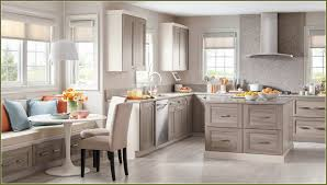 Kitchen Furnitures List Standard Kitchen Cabinet Height Design Loccie Better Homes