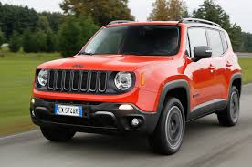 jeep renegade jeep renegade 2 0 multijet ii 170 trailhawk auto first drive