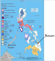 Russia Ukraine And Caucasus Geocurrents by Maritime Linkages In The Linguistic Geography Of The Philippines