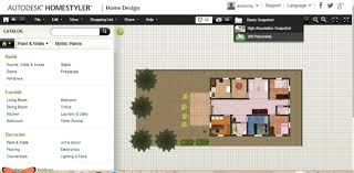 Autodesk Homestyler Free Home Design Software Design Your Home With Autodesk Homestyler 16 Steps With Pictures