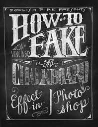 Chalkboard Wedding Program Template 34 Best Misc Images On Pinterest Photoshop Tutorial