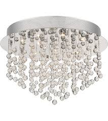 platinum led video light quoizel pche1616c platinum led 16 inch polished chrome flush mount