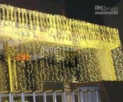 Led Light Curtain Curtain Lights Bedroom Led Lights Curtain Ornament Led Colored