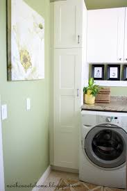 Laundry Room Cabinets Design by Laundry Room Tall Cabinets Design And Ideas