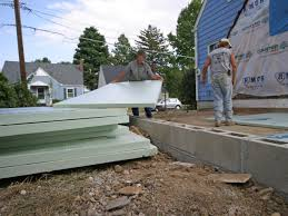 how to build a concrete block house air sealing a drafty house hgtv