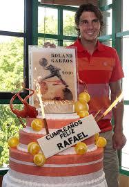 imagenes de feliz cumpleaños rafael el 30 cumpleaños de rafa nadal tenis web