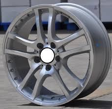 mercedes 17 inch rims aliexpress com buy 17 inch 5x112 car alloy wheel rims fit for