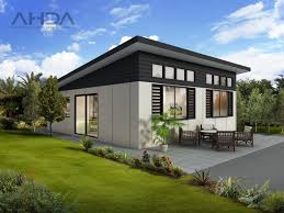 GF2005 by Architectural House Designs Australia New Modern home