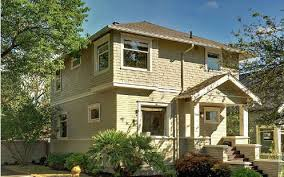 two story craftsman a two story updated craftsman for sale in seattle hooked on houses