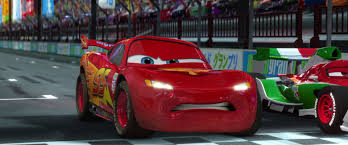 does lightning mcqueen game google family feud