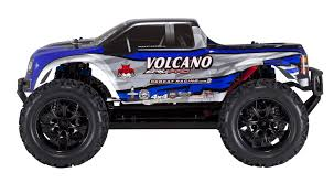volcano epx pro 1 10 scale electric brushless monster truck
