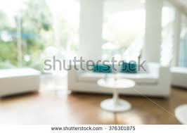 livingroom decoration abstract blur livingroom decoration interior background stock