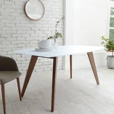 Dining Room Furniture Glasgow Click To Zoom Barca Dining Table Large Wood Leg Pinterest