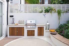 barbecue cuisine d été 1001 idées d aménagement d une cuisine d été extérieure