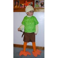 Halloween Chicken Costume Chicken Halloween Costume Boy U003d Clothes