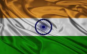 Indian Flag Standard Size India Flag 6842942
