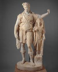 dionysus greek god statue restored by pacetti vincenzo statue of dionysos leaning on a
