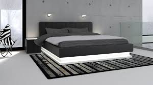 eclairage chambre a coucher led chambre coucher moderne noir et 2017 et chambre moderne design des