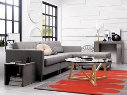 Grey Modern Sofa by Sofa Style 20 Chic Seating Ideas