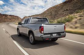 2017 honda ridgeline awd first test the trucklet revised motor