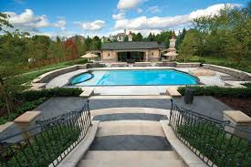 Lazy River Pools For Your Backyard by Top 8 Swimming Pool Shapes Luxury Pools