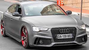 revo motorsport audi s5 sportback b8 review 2016 hq youtube