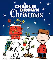 linus christmas tree our brown christmas tree tina villa