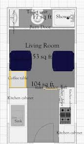 tiny home floor plan free tiny house floor plans 8 u0027 x 16 u0027 tiny house plan