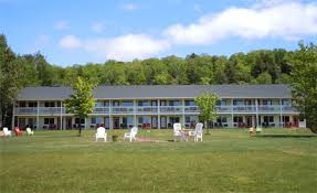 Comfort Inn Munising Beach Inn Motel On Munising Bay Munising Mi